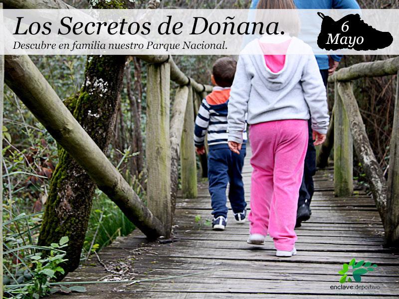 Los Secretos de Doñana|6 de Mayo
