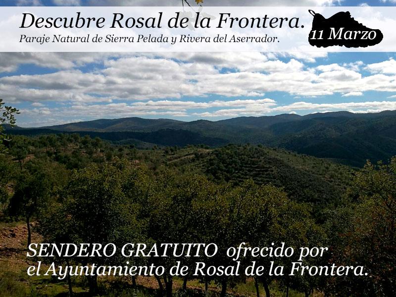 Descubre Rosal de la Frontera | 11 de Marzo