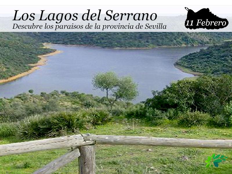Los Lagos del Serrano | 11 de febrero