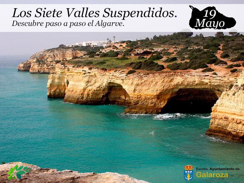 Los Siete Valles Suspendidos | 19 de Mayo