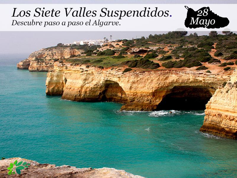 Los Siete Valles Suspendidos | 28 de mayo