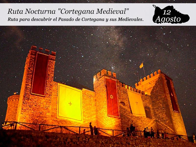 Cortegana Medieval | 12 de Agosto.