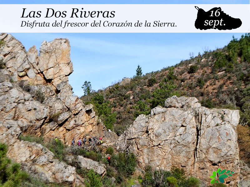 Las Dos Riveras | Sábado 16 de Septiembre