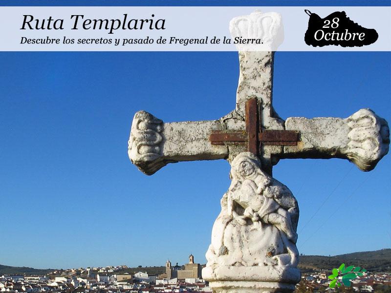 Ruta Templaria | 28 de Octubre