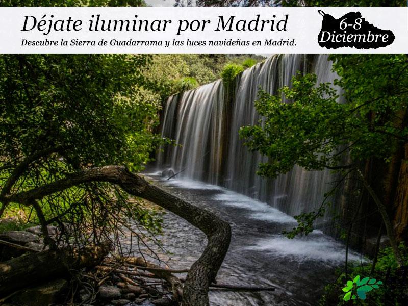 Déjate Iluminar por Madrid | Del 6 al 8 de diciembre