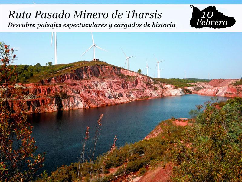 Pasado Minero de Tharsis |10 de Febrero