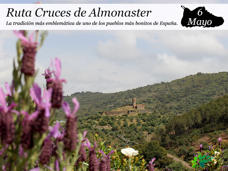 Cruces de Almonaster la Real | 6 de mayo
