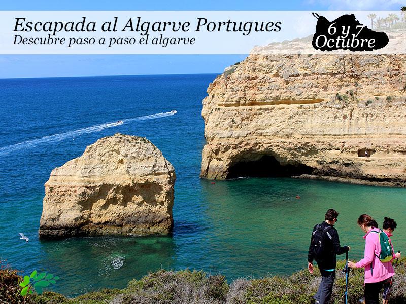 Escapada a Los 7 Valles del Algarve | 6 y 7 de Octubre