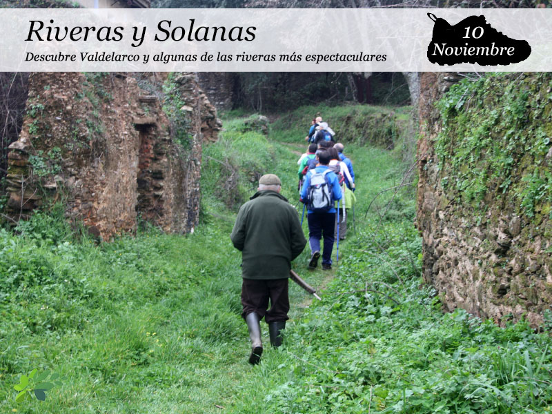 Riveras y Solanas|10 de Noviembre