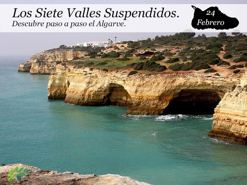 Los Siete Valles Suspendidos | 24 de Febrero
