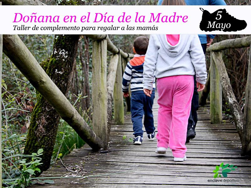Doñana en el Día de la Madre|5 de Mayo